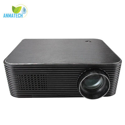 1080P LCD Projector Home Theater Projector L6+