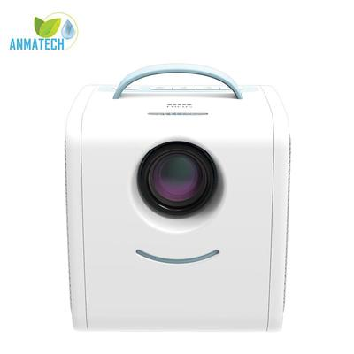 Single-chip LCD Technology MINI Projector S1